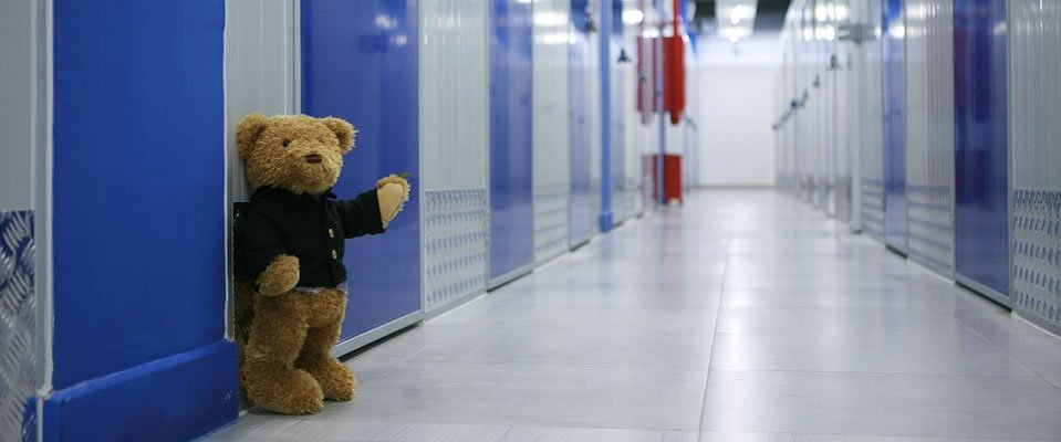 Why A Mini Self Storage Is A Great Business To Start