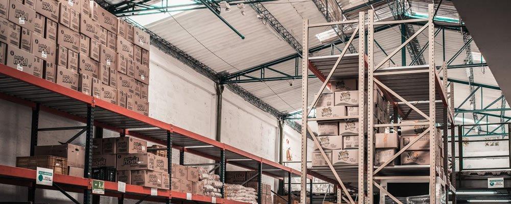 Steel Storage Buildings