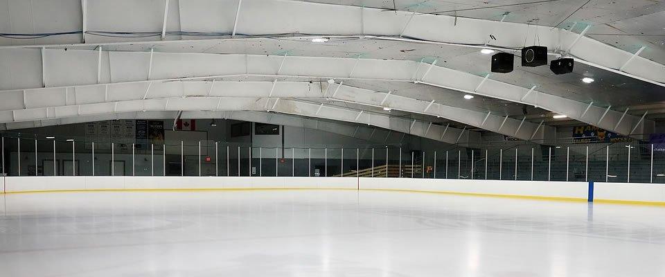 Indoor Sports Center