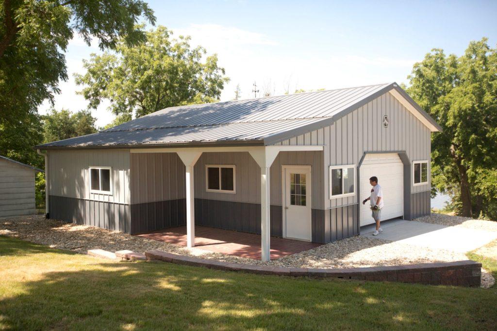 Benefits of Morton Metal Buildings