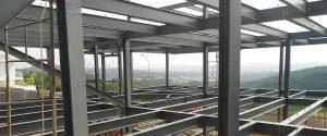 Steel Metal Buildings