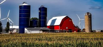 Locating the Right Agricultural Buildings for Sale