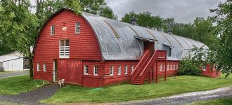 Save on Farm Buildings Costs with Metal Buildings