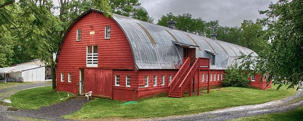 Farm Buildings Costs