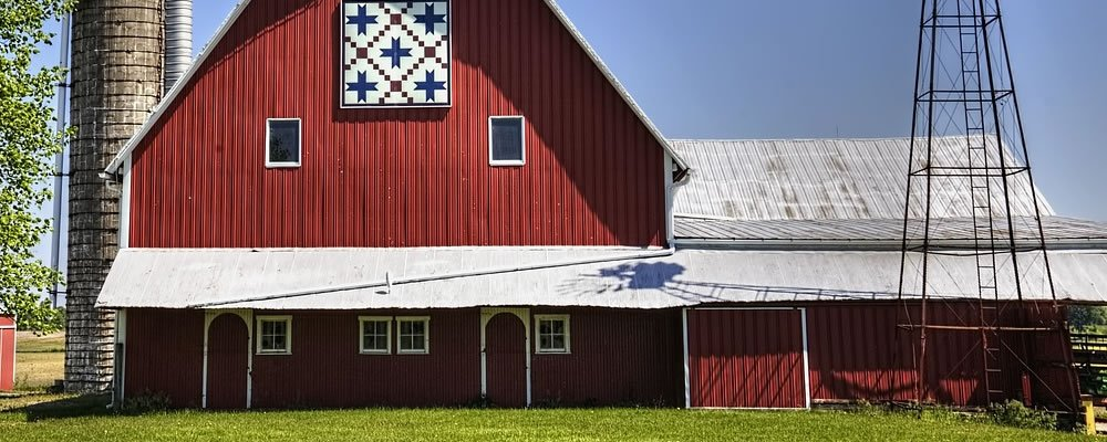 Farm Buildings For Sale – Be A Wise And Smart Buyer