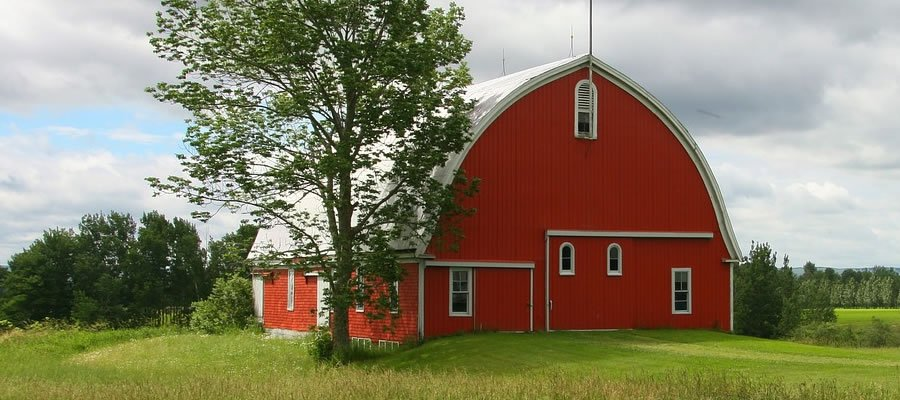 What Pole Barn Builders Can Offer