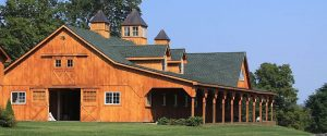 Pole Barn Packages