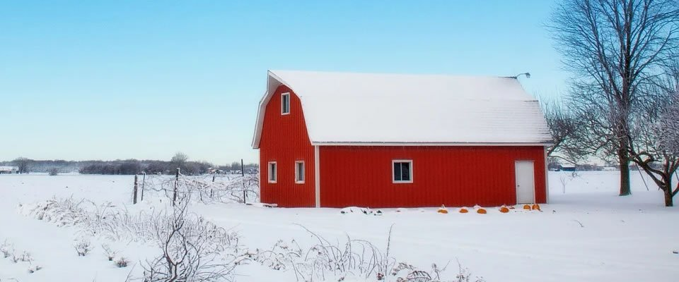 Prefab Barns: Affordable, Durable, and Ultimately Weatherproof