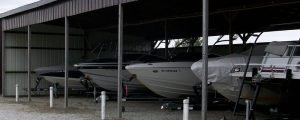 Boat Storage Facility