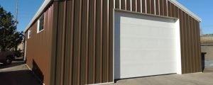 Garage Building Kits