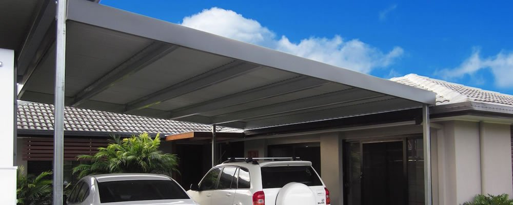 A Metal Carport Kit May Be Your Storage Solution
