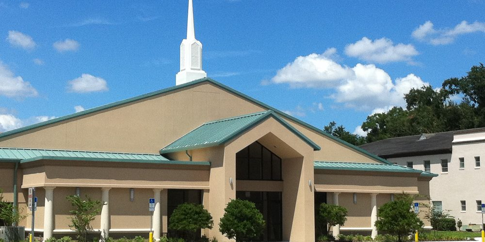 Metal Church Building – Easy and Cost Effective