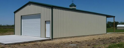 Benefits Of A Steel Garage Building